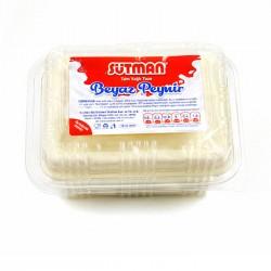 500 gram tam yağlı taze beyaz peynir