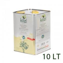 Kilizi Teneke 10 Litre Organik Zeytin Yağı (10 LT)